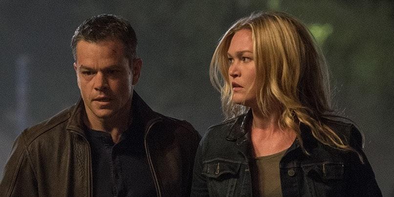 Jason Bourne's Final Installment Bucket List