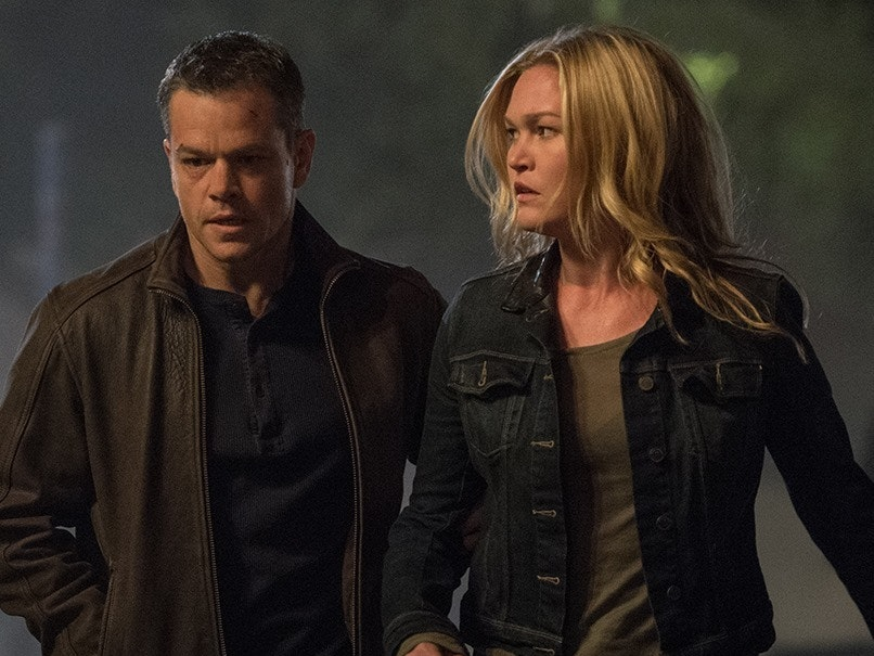 Jason Bourne's Final Installment Bucket List