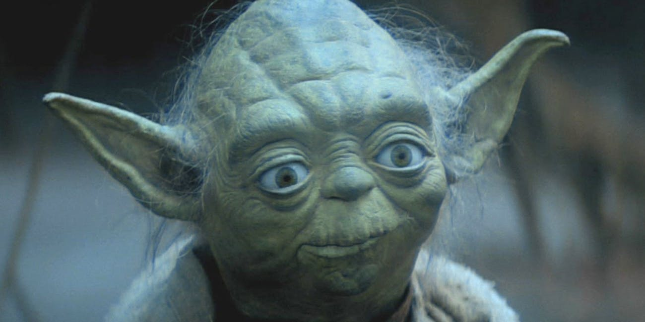 why yoda could return for star wars episode 8 the last jedi