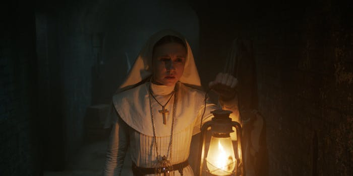 James Wan The Nun Conjuring 2