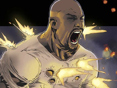 You Need to Know Why Crispus Attucks Is Important to 'Luke Cage'