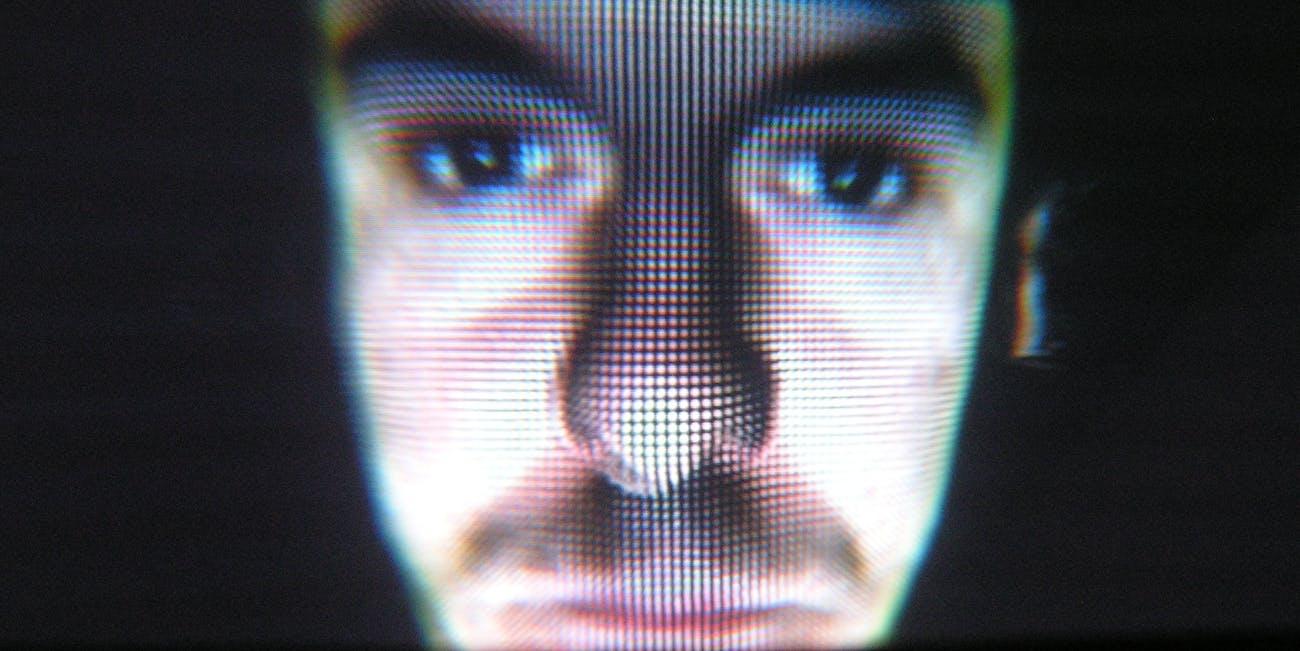 3D Face Scan