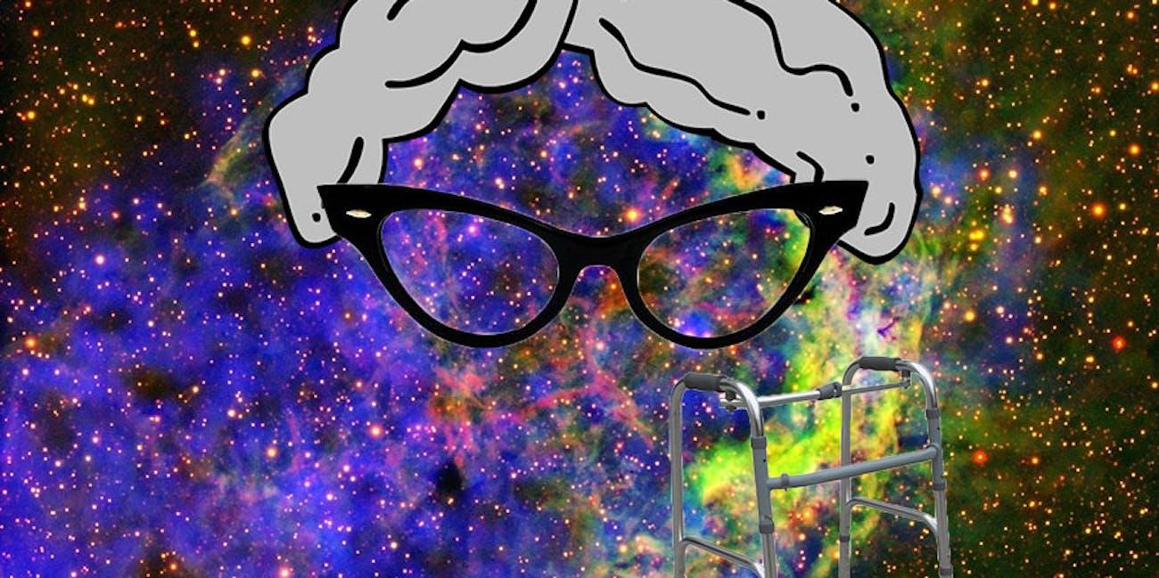 ESA star nebula