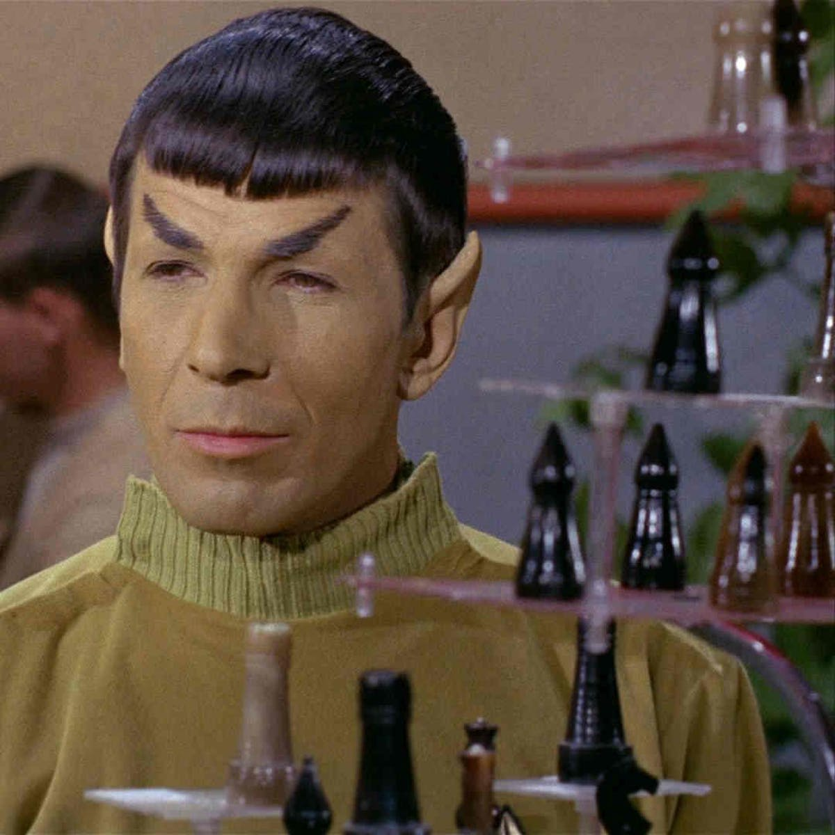 'Star Trek: Discovery' Season 2: Spock Confirmed, But Not the Way You Think