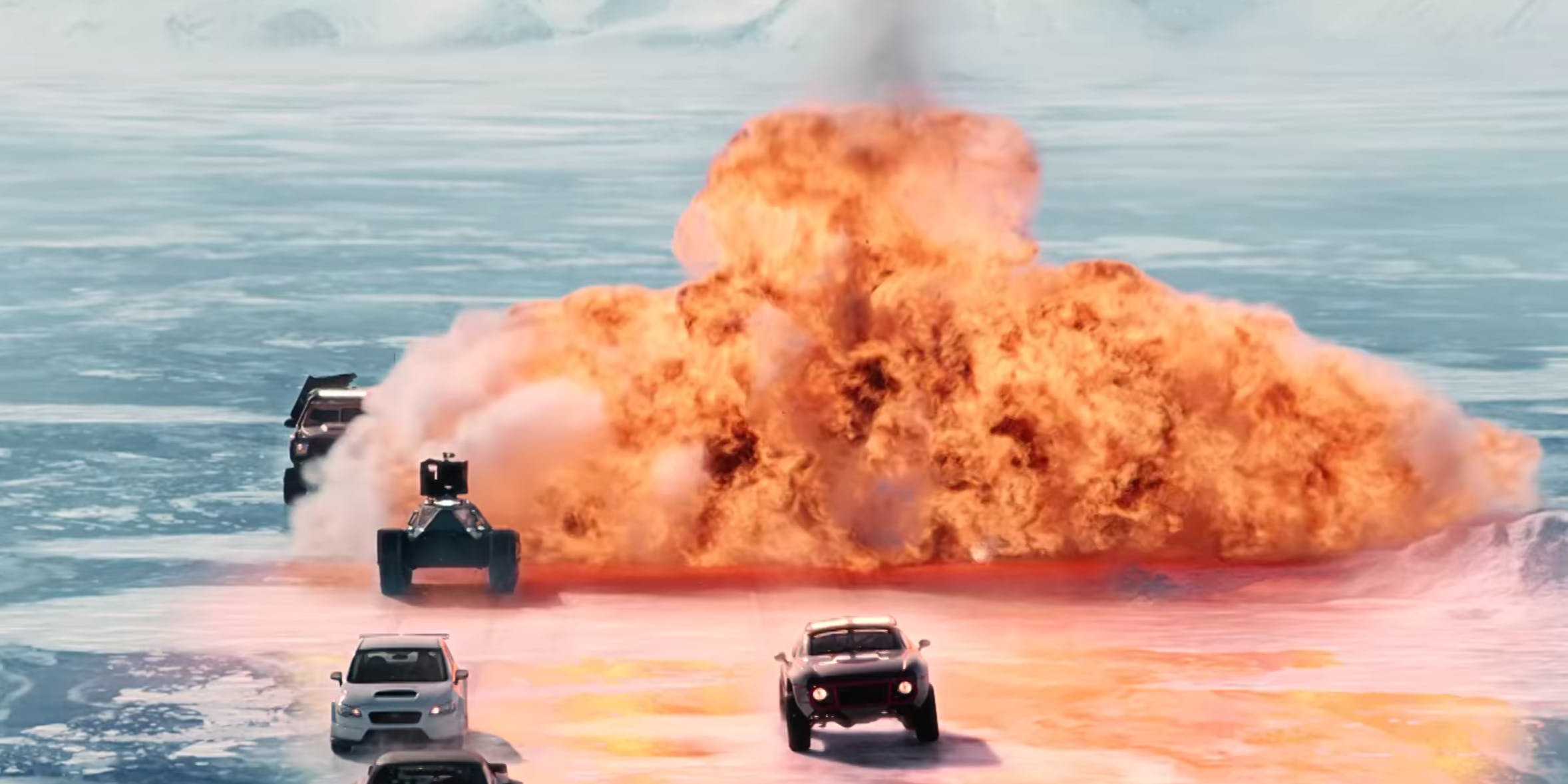 What Critics are Saying About Fate of the Furious