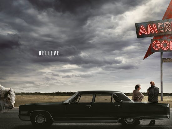 4 Other Neil Gaiman Books to Read if You Love 'American Gods'