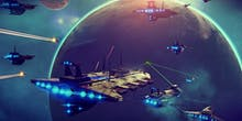 The Movies, Books, and Video Games That Influenced 'No Man's Sky'