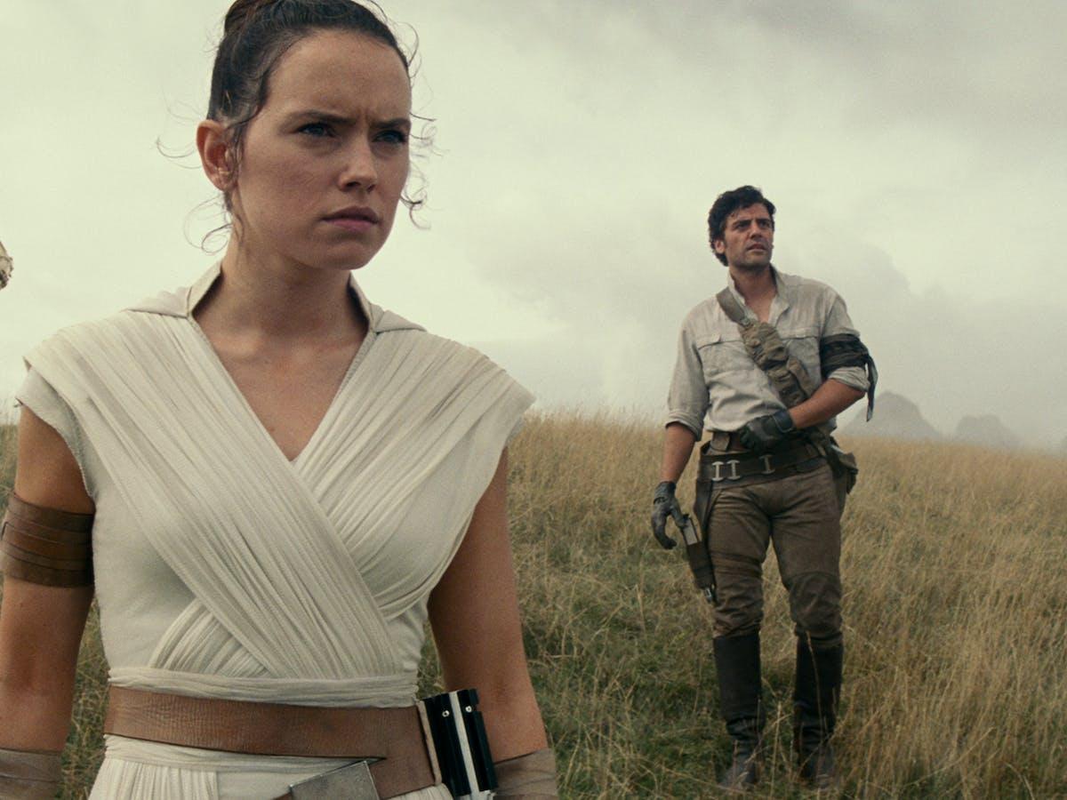 Here's When Disney Will Release 'Star Wars: Rise of Skywalker' Trailer 2