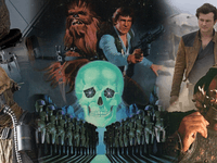 There are a lot of deep-cut 'Star Wars' easter eggs in 'Solo'