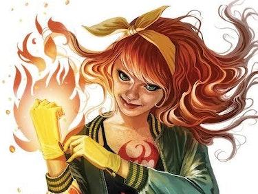 Mary Jane Is Every Superhero in New Marvel Comics