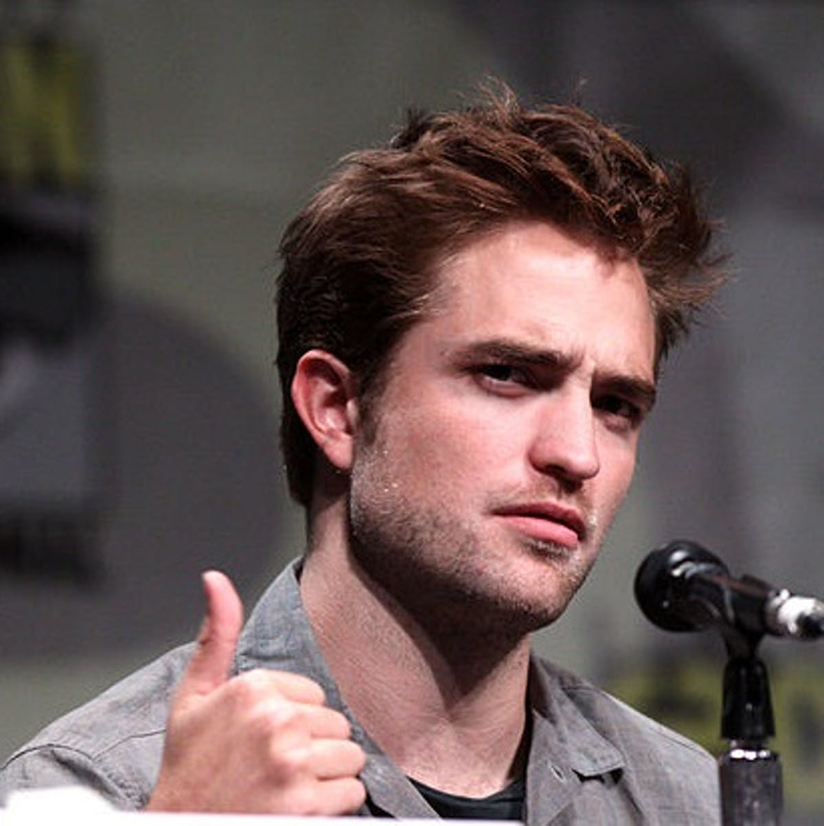 Robert Pattinson's Batman training may reveal massive change to the Batsuit
