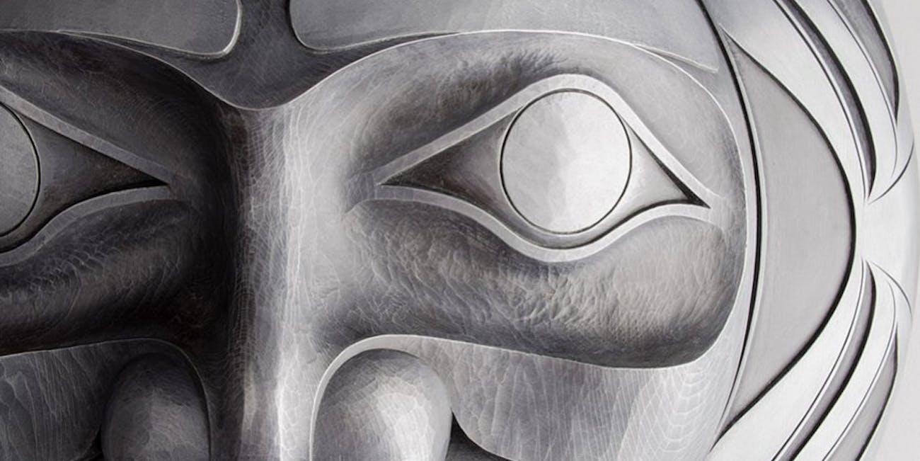Carving by Ben Davidson