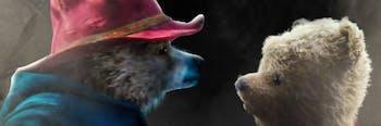 winnie the pooh versus paddington bear