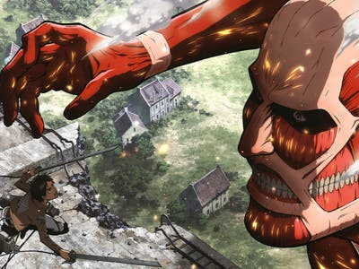 Best 'Attack on Titan' Episodes to Prep for the Video Game