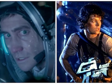 """'Life' Sci-Fi Sequel Could Be Like James Cameron's """"Aliens'"""