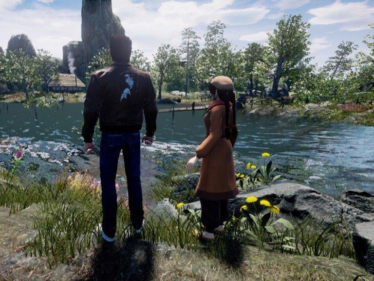 Where Are We with 'Shenmue III', Exactly?