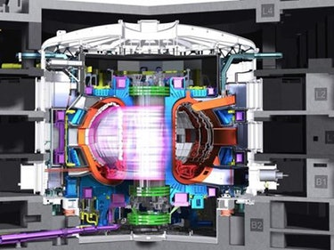 """Chinese Researchers Contain Energy of an """"Artificial Sun"""""""