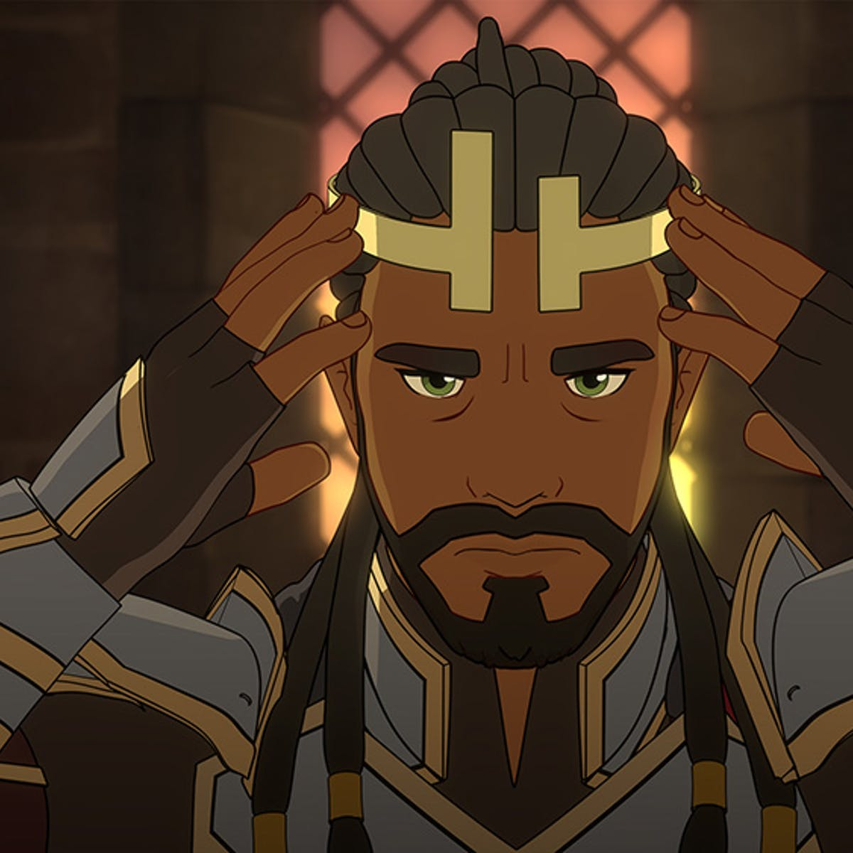 'Dragon Prince' Season 3 episode titles leak tease King Harrow's return