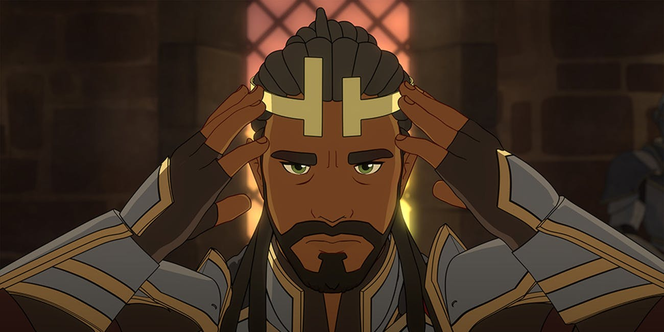 dragon prince season 3 spoilers leaks theories