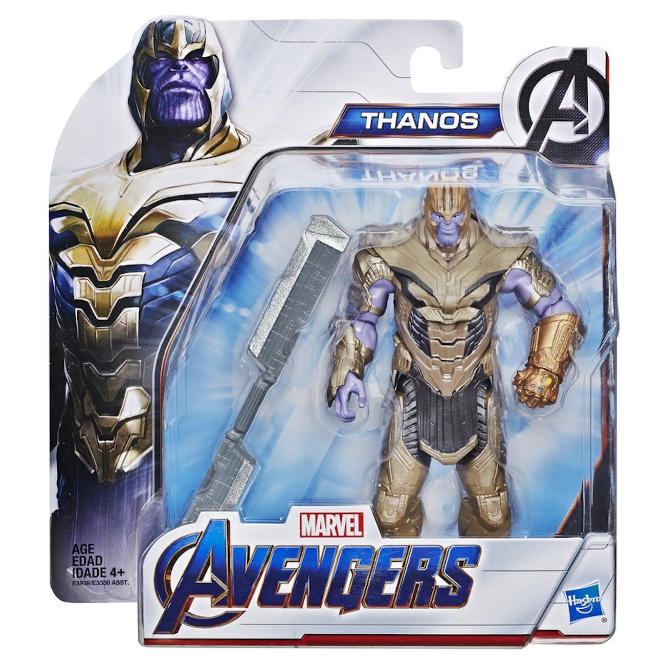Avengers Endgame Final Trailer Confirms A Big Spoiler About Thanos