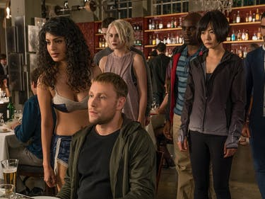 The Cluster Fights Back in New 'Sense8' Season 2 Trailer