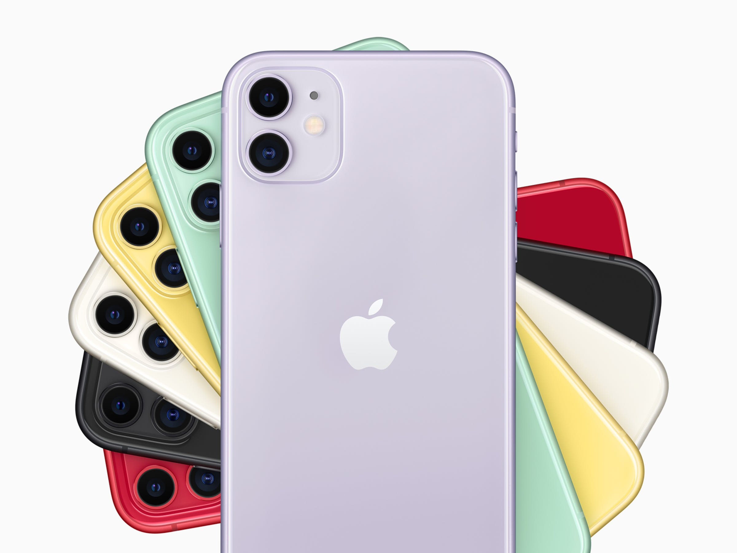 iPhone 11 Event: 7 Things Apple Didn't Announce | Inverse
