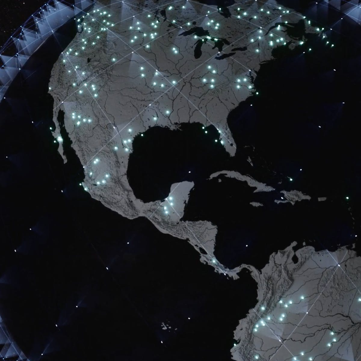 Starlink: Elon Musk demoed SpaceX's internet service in a very public way