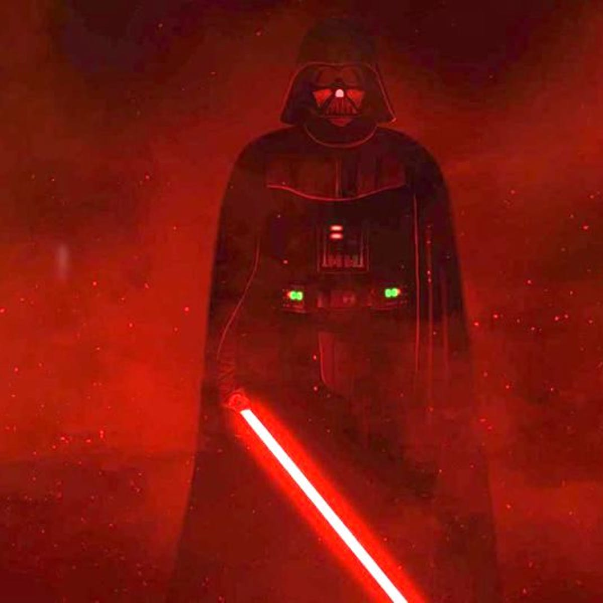 Star Wars Episode 9 Rumors New Evidence Supports Vader