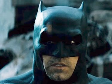 Ben Affleck Wanting to Quit Being Batman Is Just a (Believable) Rumor