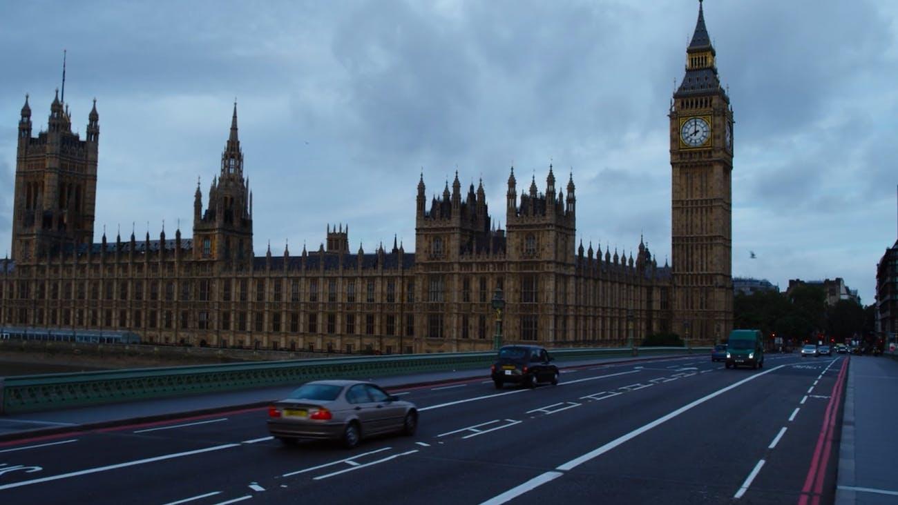 The end of Sense8 Season 2 sees the sensates meet in London