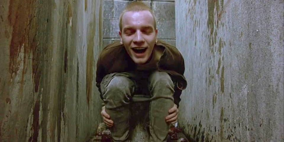 How 'Trainspotting' Explains the Gross Link Between Imodium and Opioid Addiction