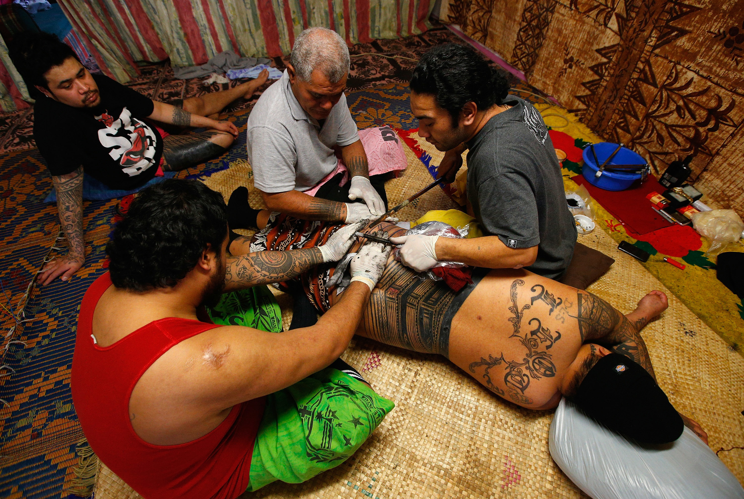 A Dermatologist Busts The Myths And Misconceptions About Tattoos