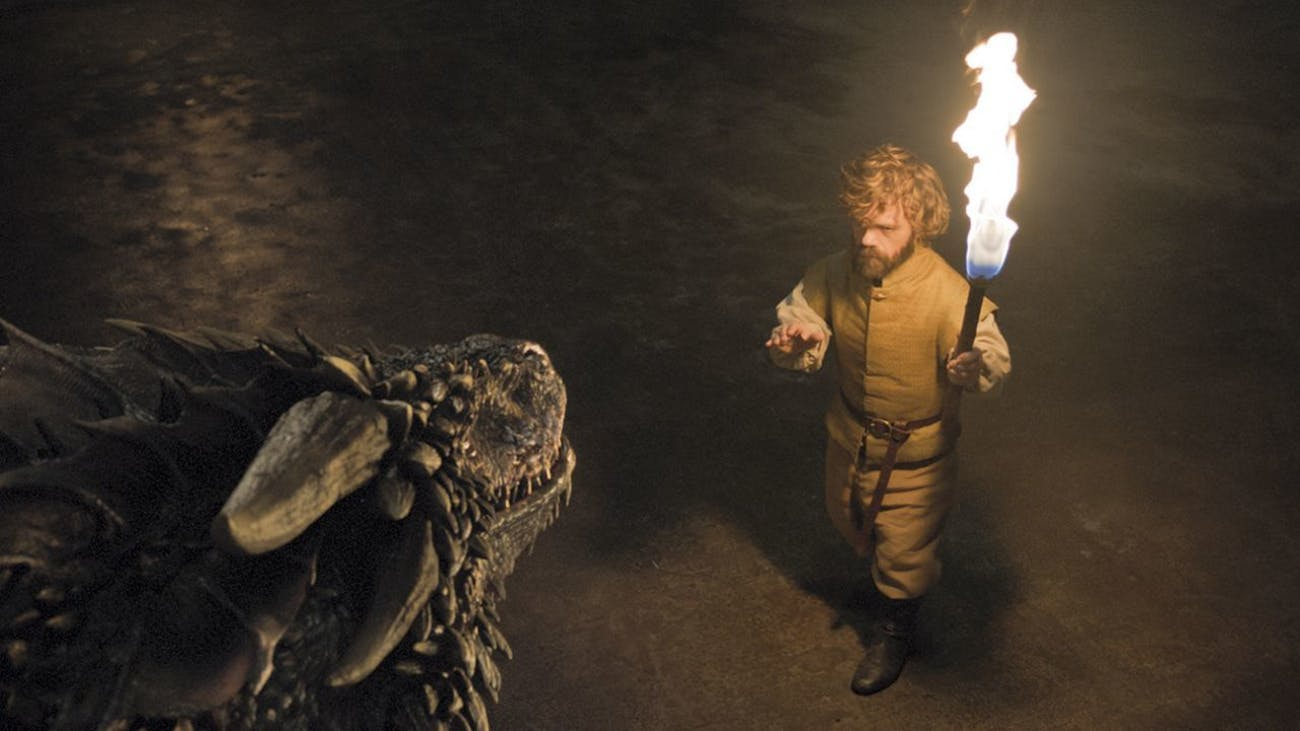 Tyrion the Targaryen is a popular 'Game of Thrones' fan theory