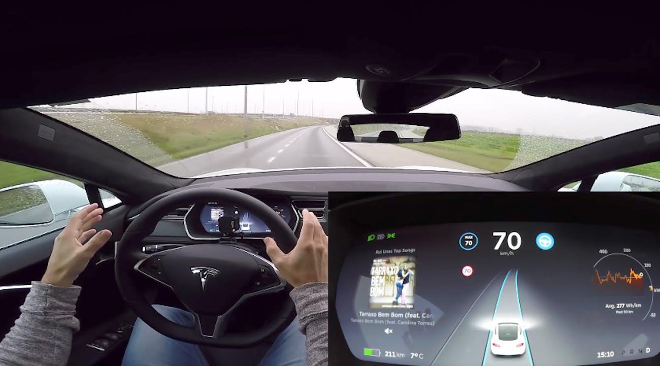 Tesla Autopilot: should it be subject to tax?