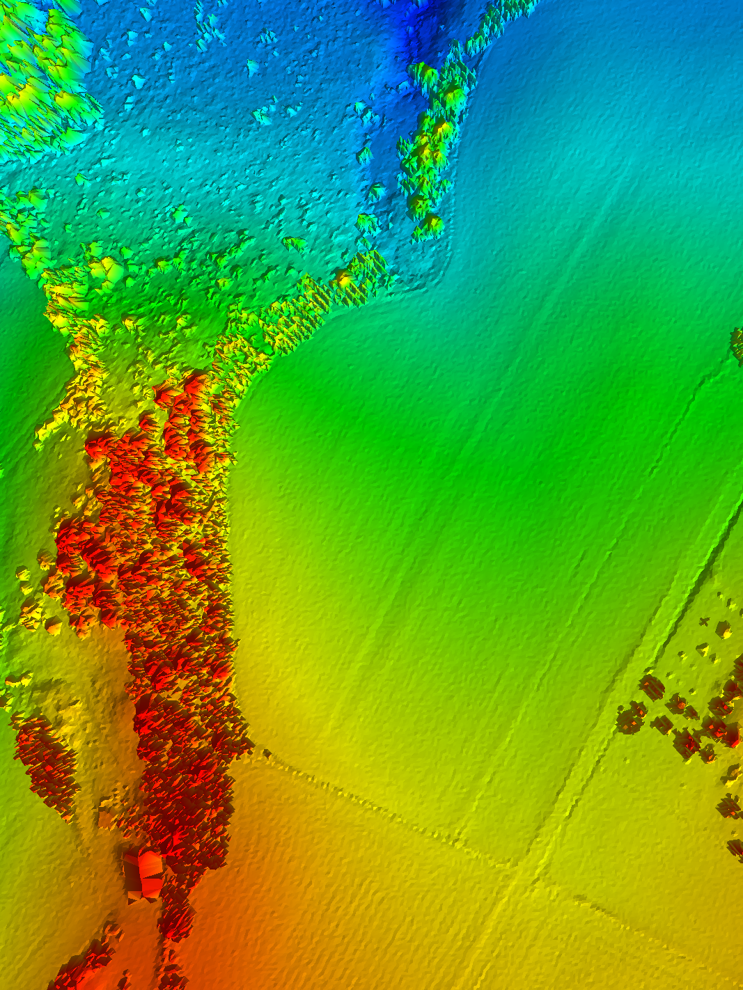 4 New Technologies That Are Driving Archaeology Into the Future
