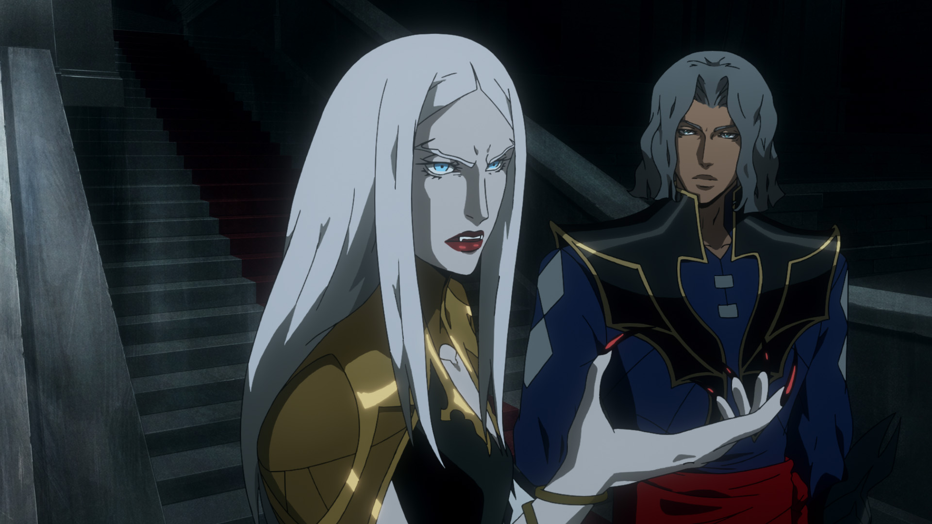Castlevania Season 3 Release Date Plot Villain And Everything To