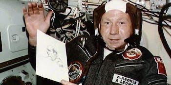 Leonov, Alexei