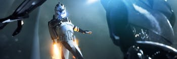Star Wars Battlefront 2 Electronic Arts DICE Criterion Motive