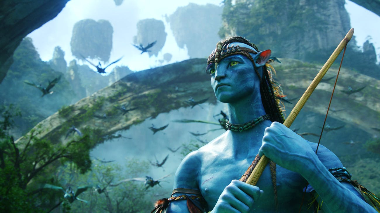 James Cameron's 'Avatar'