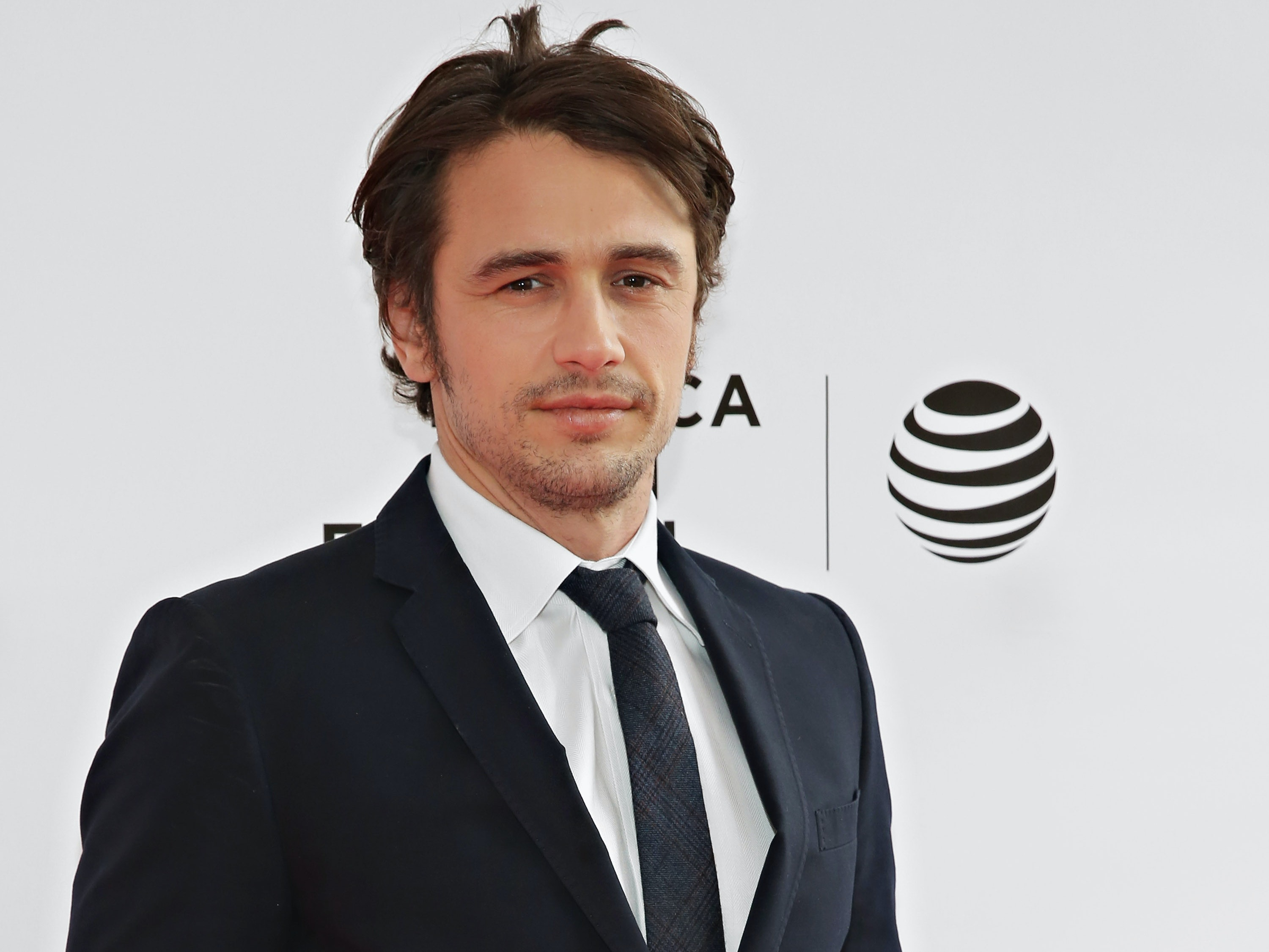 "Why James Franco Is ""a Little Gay"": The Kinsey Scale Explained"