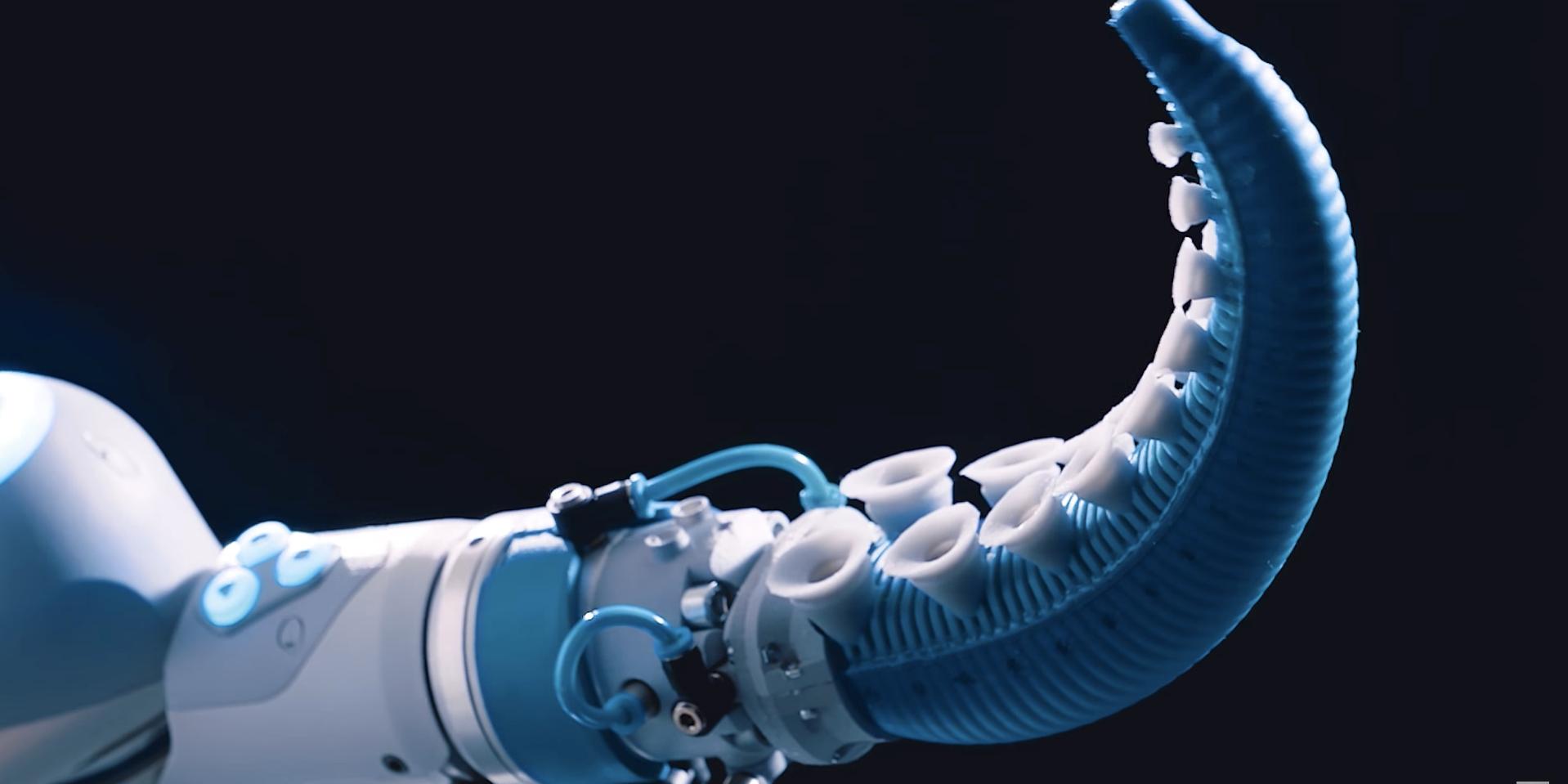 Advantages of robotics 4 - 2 part 1