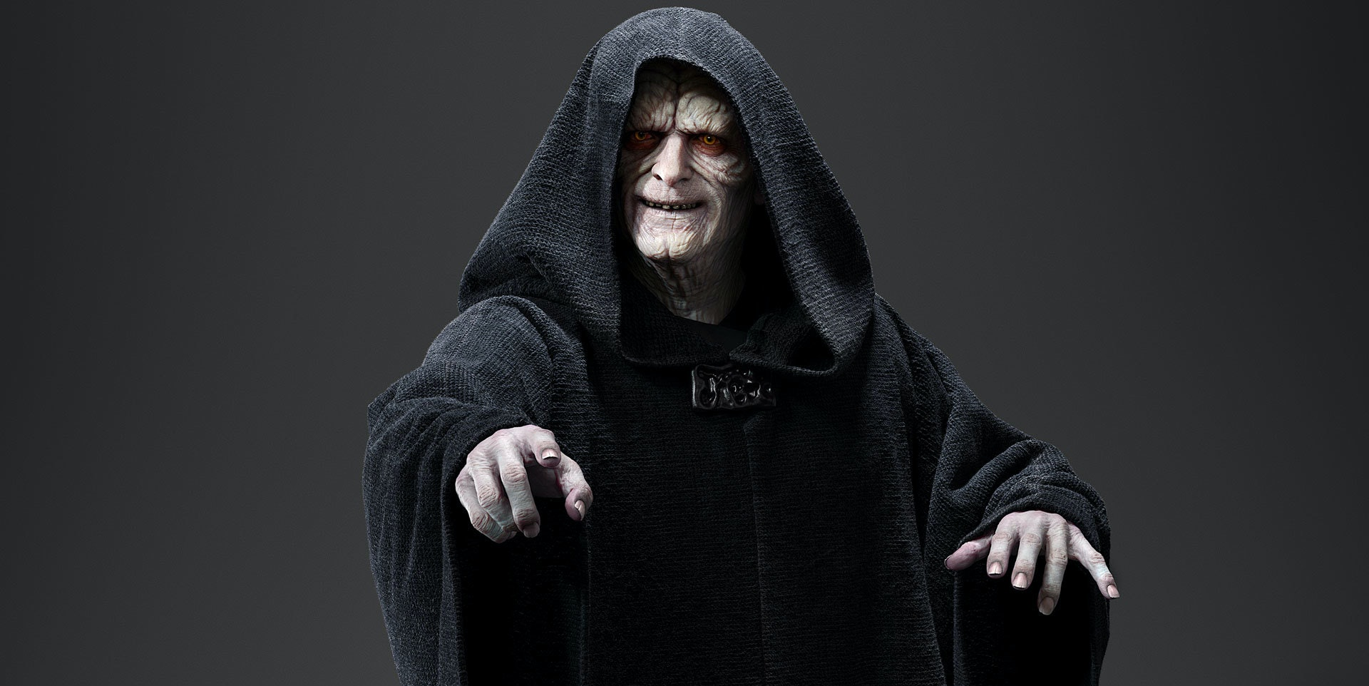 The 5 Political Tricks That Empowered Emperor Palpatine