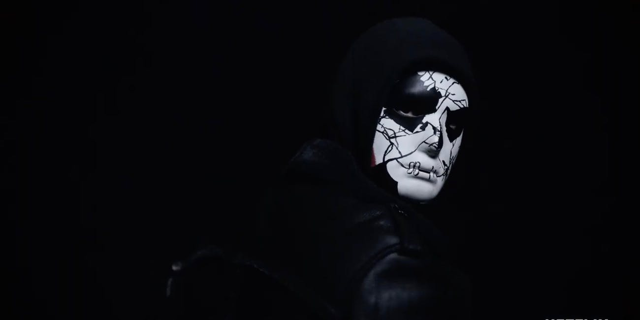 Punisher Season 2 Release Date Revealed In Chilling New