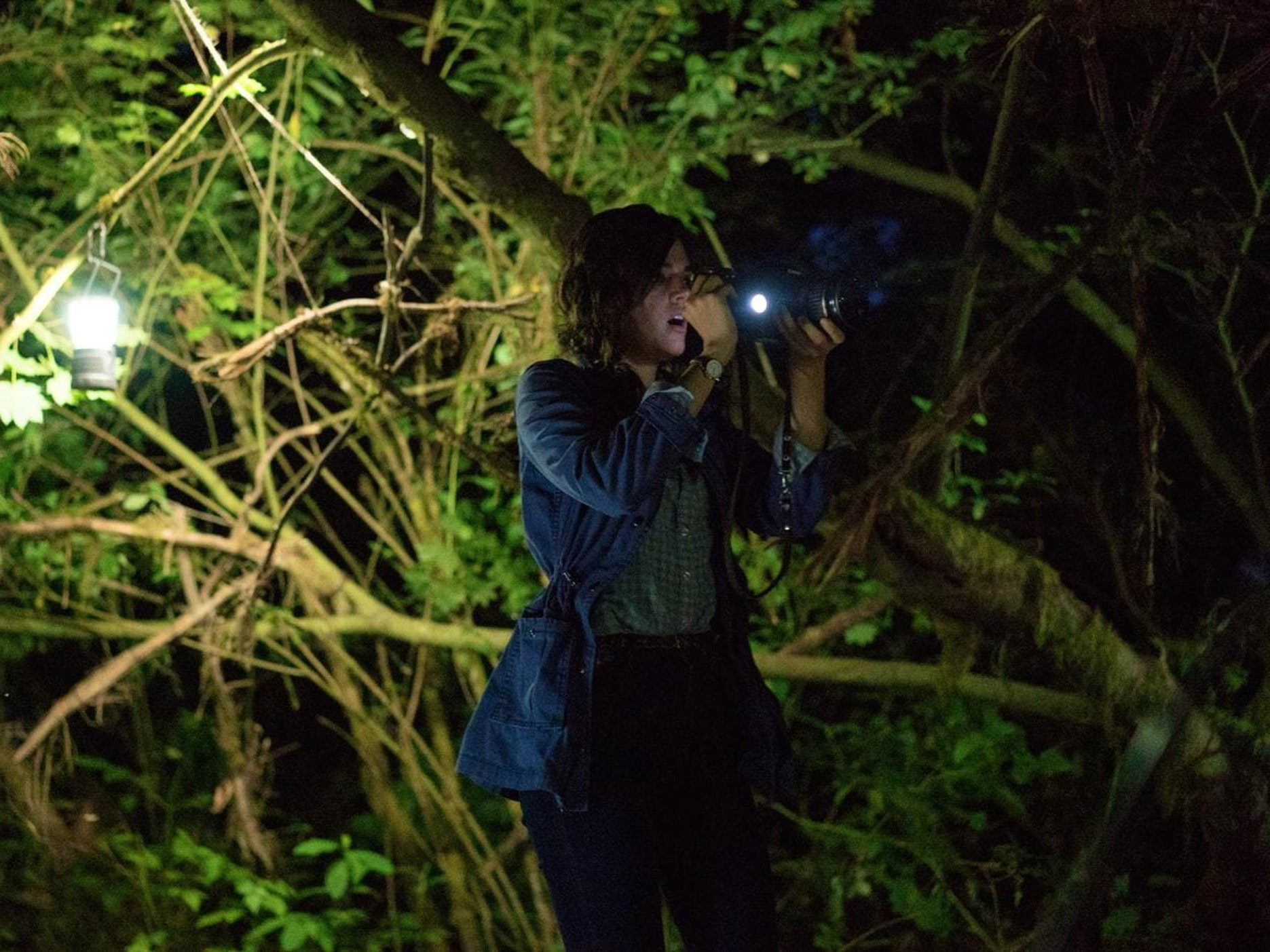 How 'Blair Witch' Has Updated Its Horror with Wearable Tech