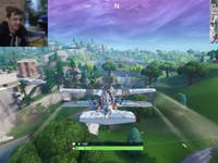 fortnite season 7 plane locations map