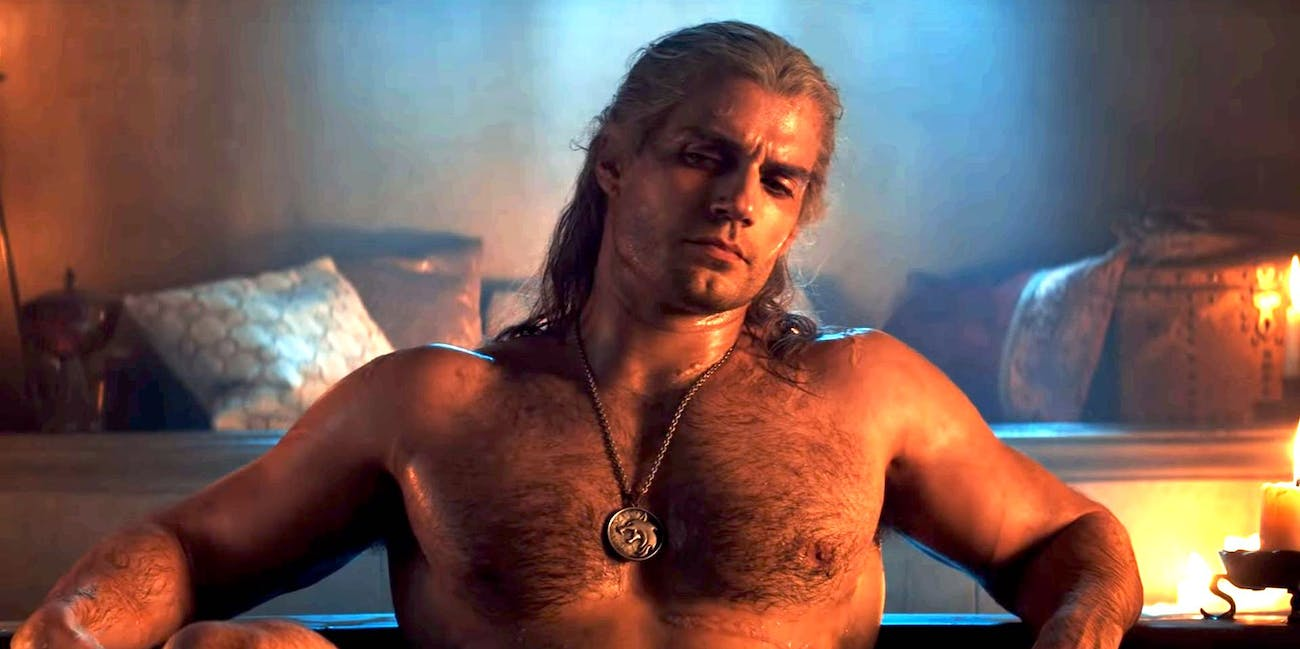 Witcher Release Date Trailer Reviews And Cast For