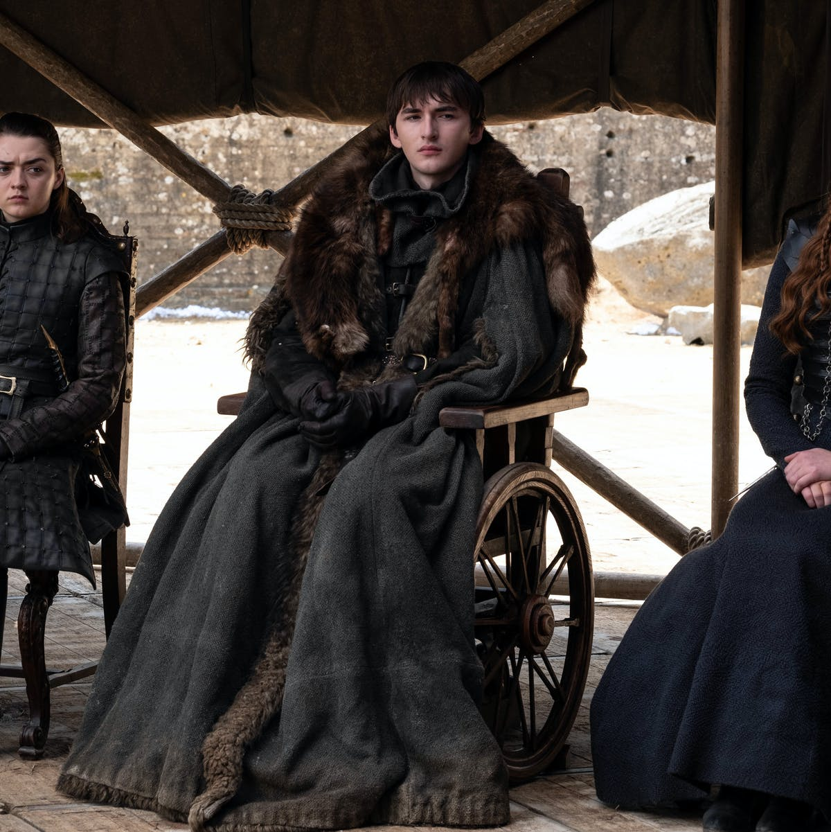 'Game of Thrones' Emmy Nominations: Here Are the 9 It's Most Likely to Win