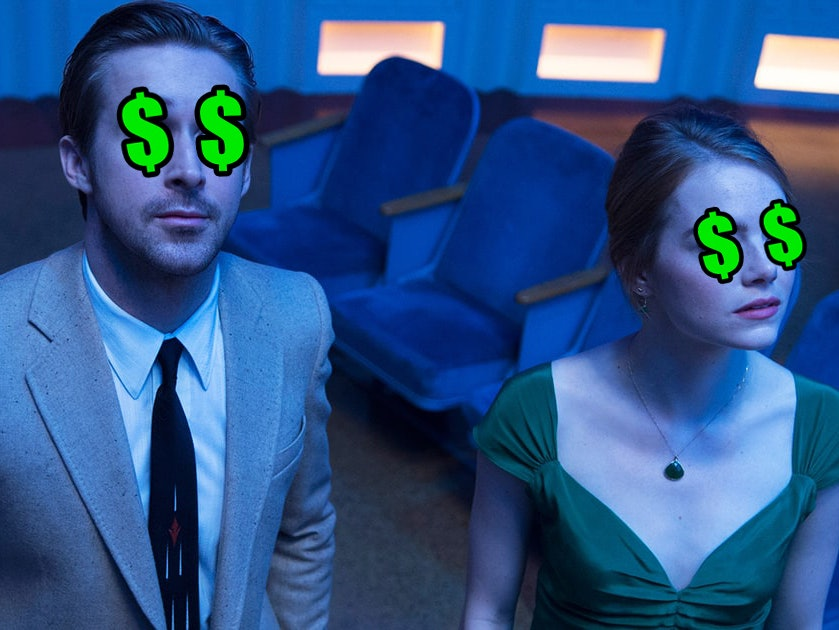 How to Pick an Oscar-Winner and Win Money