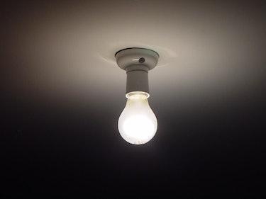 Want to Seem Like a Genius? Talk About Light Bulbs a Lot