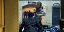 'Iron Fist' Trailer Unveils Marvel's Living Weapon Defender